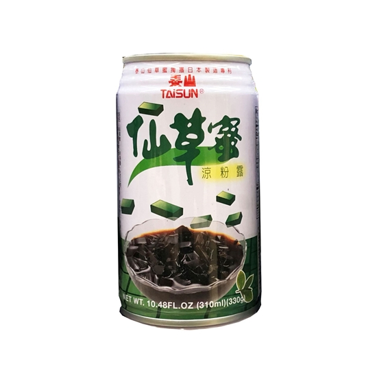 Picture of 泰山仙草蜜(瓶)(约310ml)