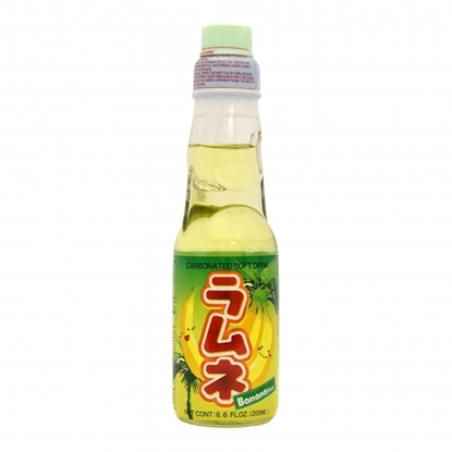 Picture of arbonated soft drink香蕉(瓶)(约200ml)