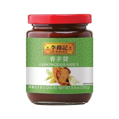 Picture of 李锦记|香茅酱(瓶)(约重250g)