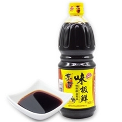 Picture of 东古|味极鲜酱油(瓶)(约750ml)