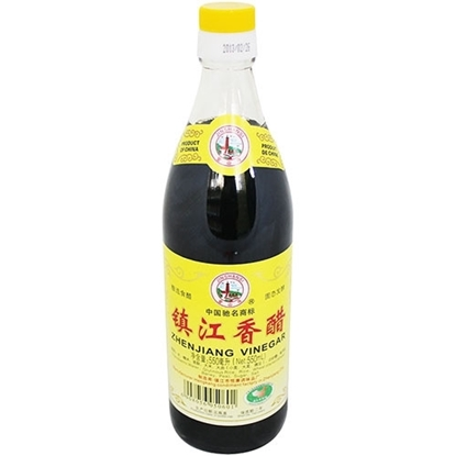 Picture of 镇江香醋(瓶)(约重550ml)